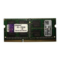 رم لپ تاپ کینگستون مدل DDR3 12800S MHz ظرفیت 8 گیگابایت