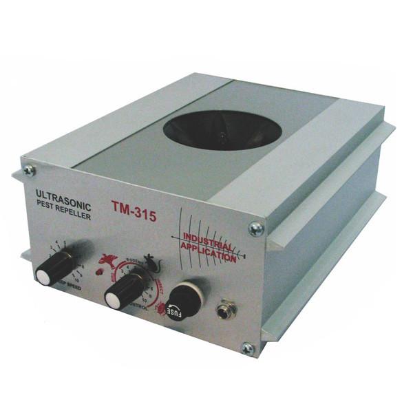 دستگاه دفع موجودات TM-315