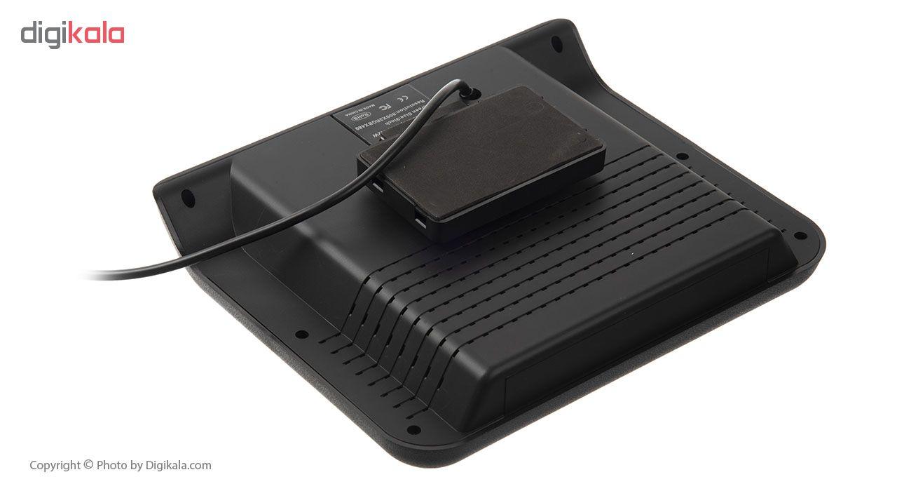 مانیتور پشت سری خودرو هنوسوور مدل X6 HD
