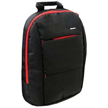 کوله پشتی لپ تاپ مدل TOPLOADER مناسب برای لپ تاپ 15.6 اینچی