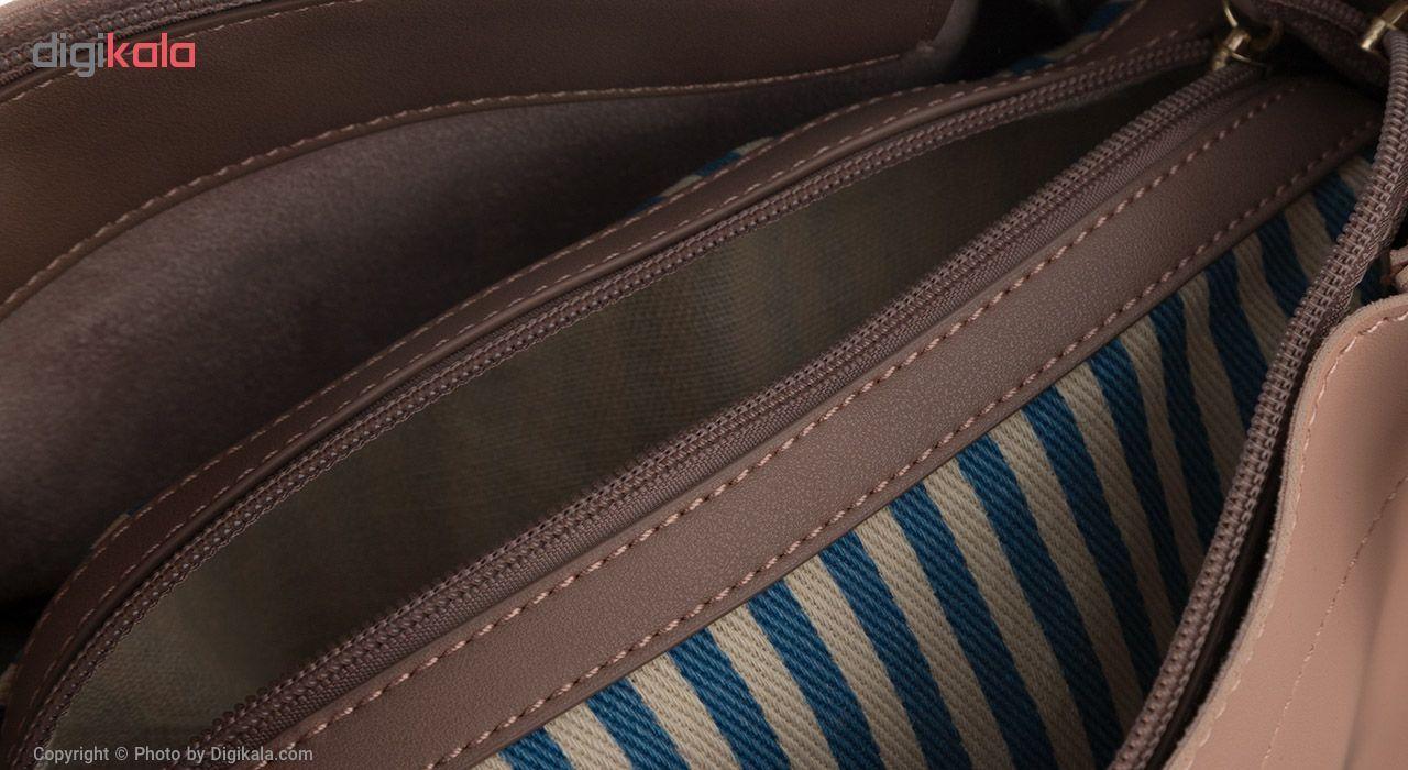 کیف دستی زنانه دوید جونز مدل CM3410 - دیوید جونز -  - 9