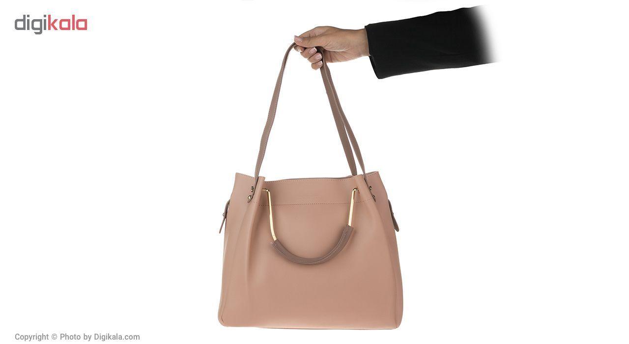 کیف دستی زنانه دوید جونز مدل CM3410 - دیوید جونز -  - 7