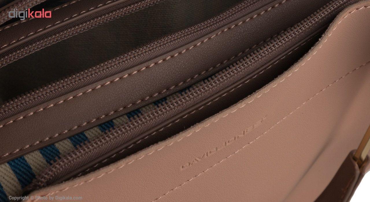 کیف دستی زنانه دوید جونز مدل CM3410 - دیوید جونز -  - 8