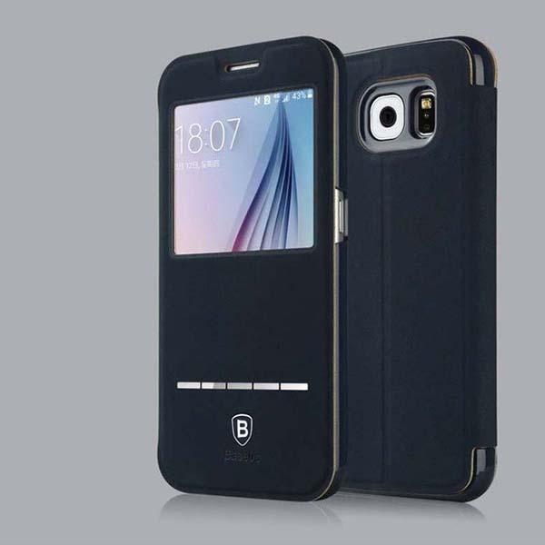 کاور گوشی مدل filip cover مناسب برای گوشی موبایل سامسونگ S6