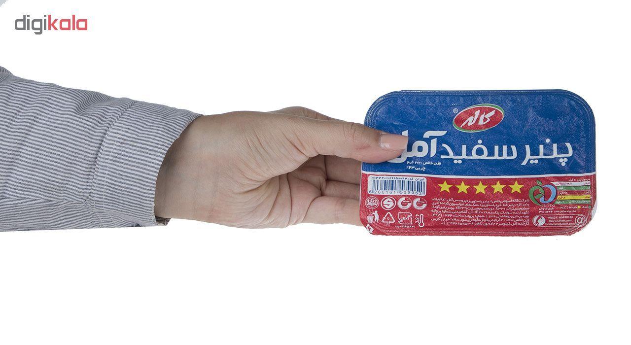 پنیر سفید آمل کاله مقدار 200 گرم main 1 3