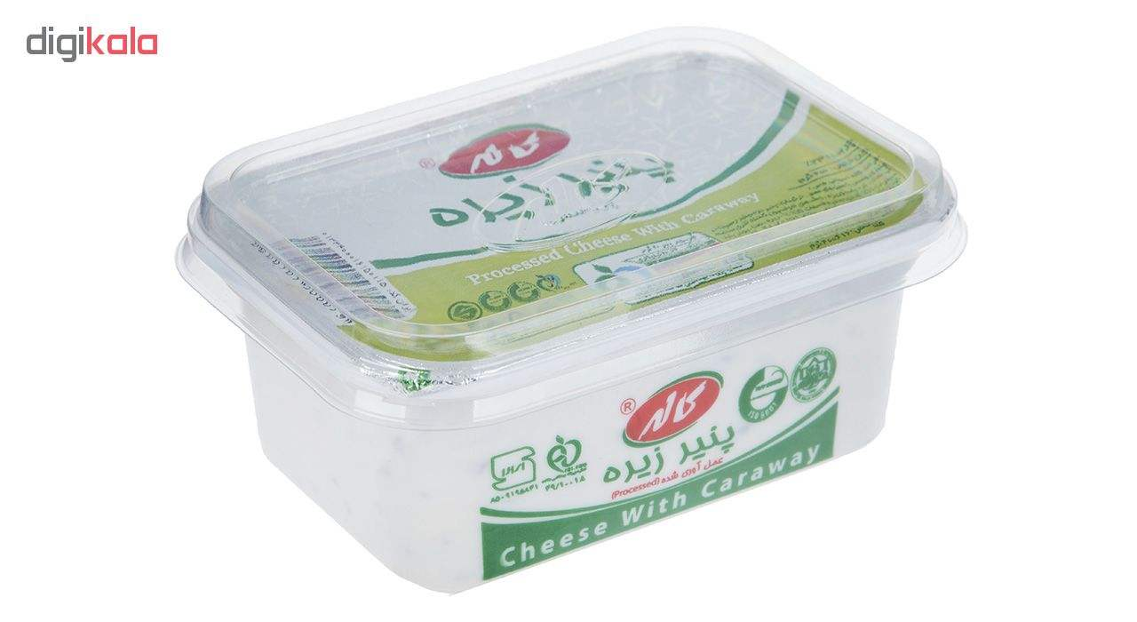پنیر زیره کاله مقدار 400گرم main 1 1