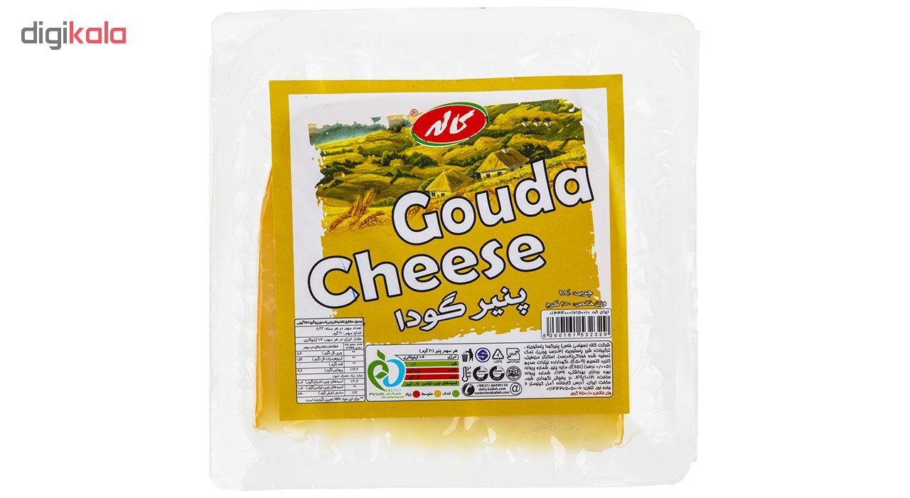پنیر گودا کاله مقدار 250 گرم main 1 1