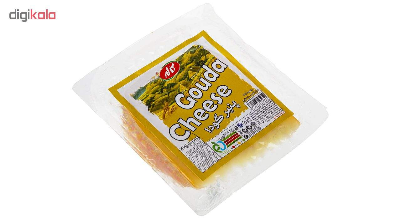 پنیر گودا کاله مقدار 250 گرم main 1 2