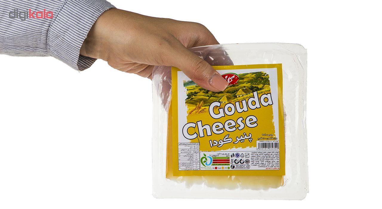 پنیر گودا کاله مقدار 250 گرم main 1 4