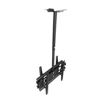 پایه سقفی تلویزیون تی وی جک مدل S3 پلاس مناسب برای تلوزیون 32 تا 60 اینچ