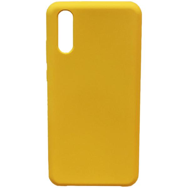 کاور سیلیکونی مدل SC مناسب برای گوشی موبایل هواوی P20