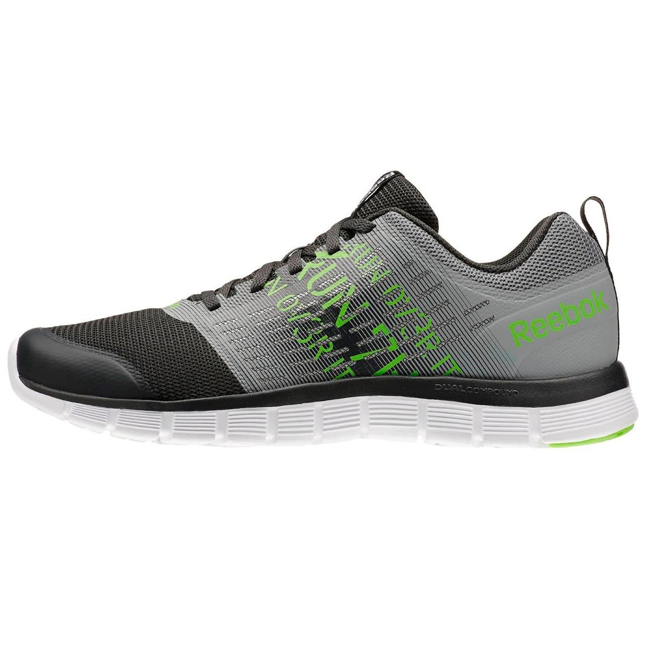 قیمت کفش مخصوص دویدن مردانه ریباک مدل Z Dual Rush 2.5 کد V66268