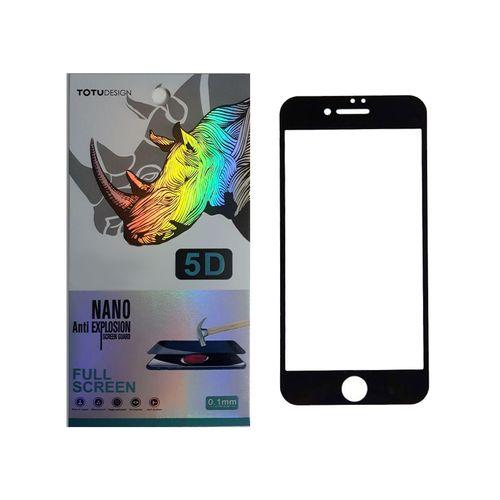 محافظ صفحه نمایش توتو مدل nano مناسب برای گوشی اپل iPhone 7/8 plus