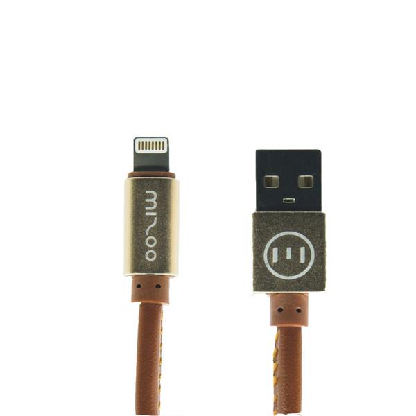 کابل تبدیل USB به لایتنینگ میزو مدل X19 طول 1 متر