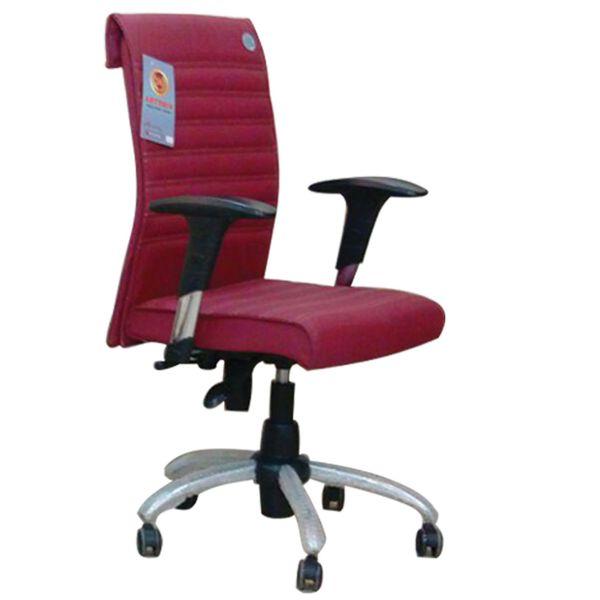 صندلی اداری مدل K700 |