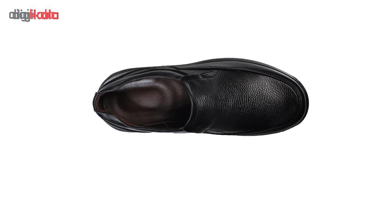 کفش روزمره مردانه مدل مهاجر m115m