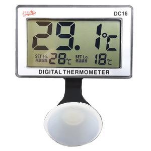 دماسنج دیجیتال مدل DC16