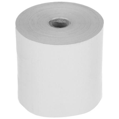رول کاغذی مخصوص پرینتر کد 6-009 مدل 57mm