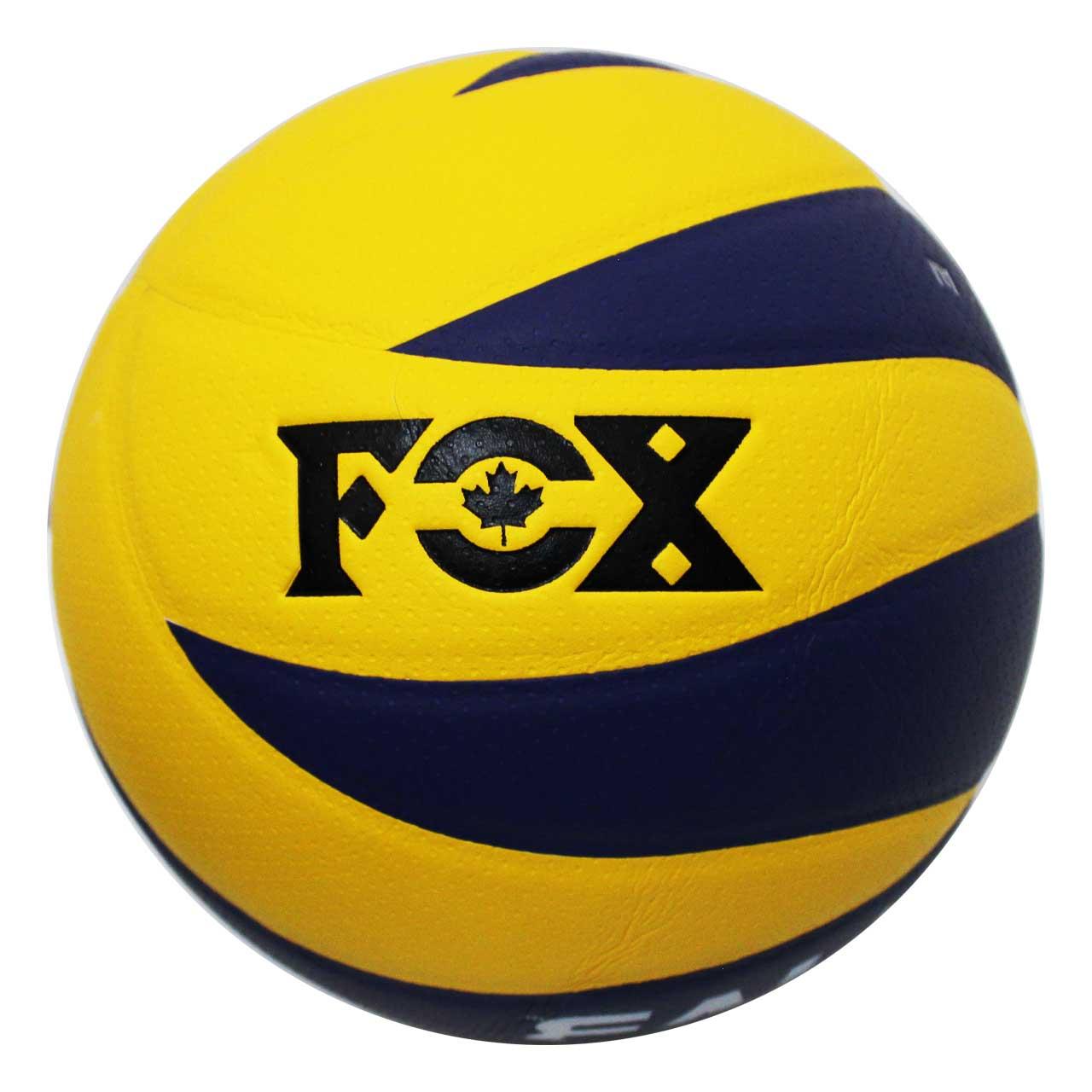 توپ والیبال فاکس مدل France