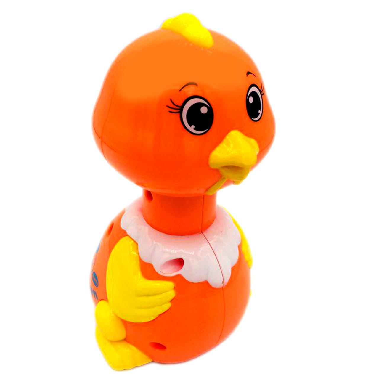 اسباب بازی اردک مدل 0021