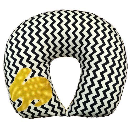 بالش شیردهی تاپ دوزانی مدل رابیز