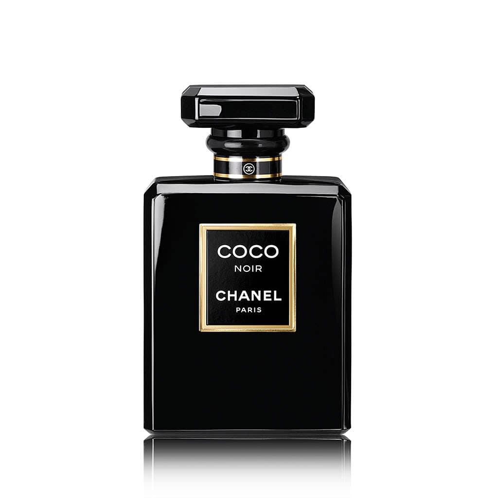 تستر ادو پرفیوم زنانه شانل مدل Coco Noir حجم 100 میلی لیتر(دارای جعبه سفید تستر)