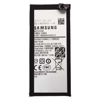 باتری موبایل مدل EB-BJ530ABE با ظرفیت 3000mAh مناسب برای گوشی موبایل سامسونگ Galaxy J5 Pro