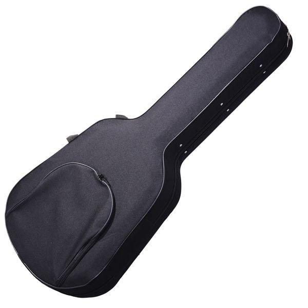 هارد کیس گیتار مدل black |