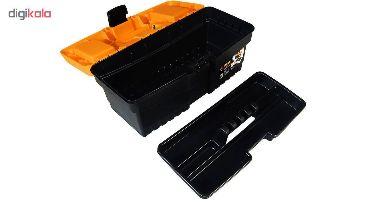 جعبه ابزار مهر مدل Me13i كد 030080001 main 1 3