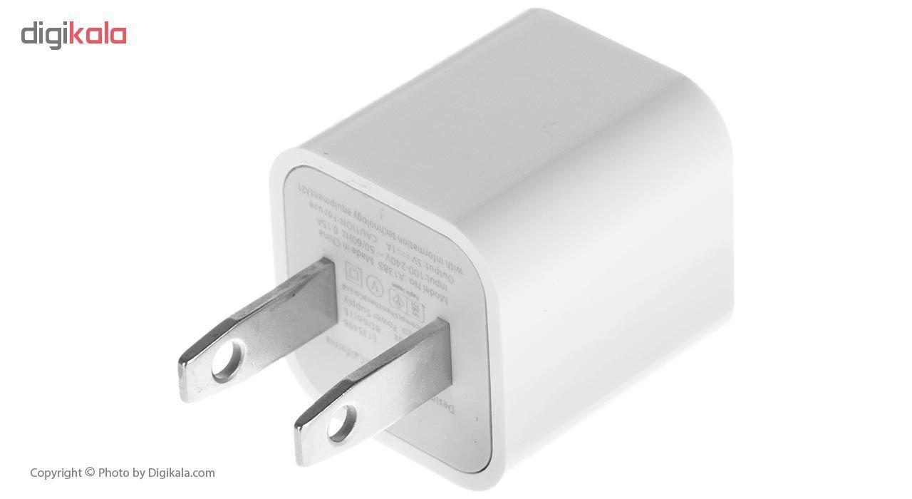 مجموعه لوازم جانبی موبایل مدل MB707XM/B مناسب برای محصولات اپل main 1 2