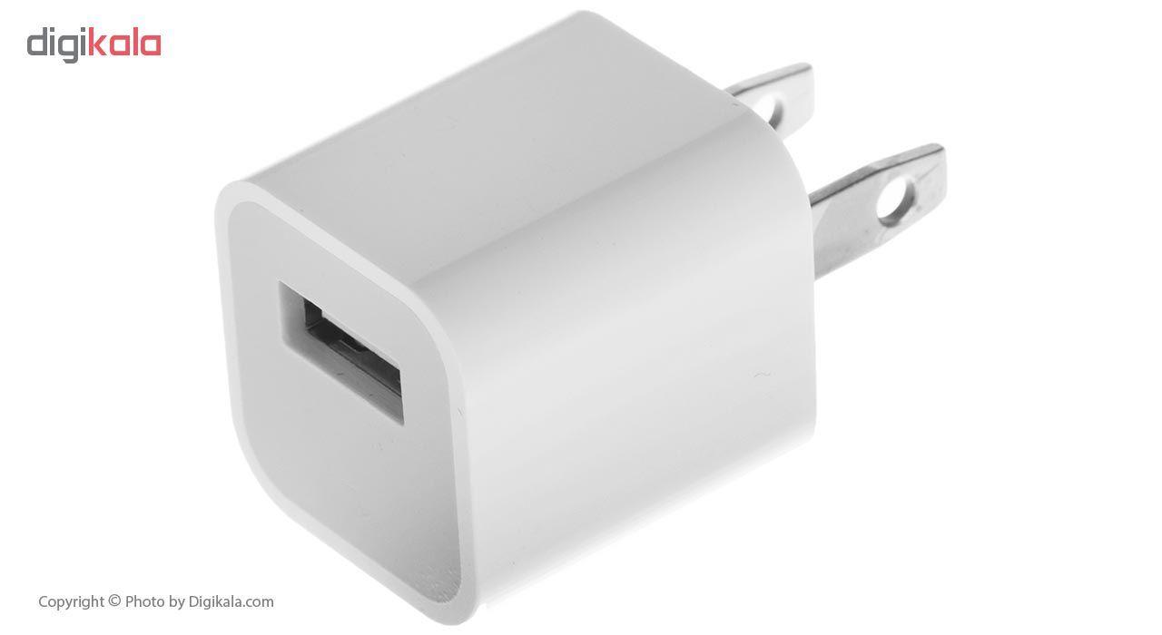 مجموعه لوازم جانبی موبایل مدل MB707XM/B مناسب برای محصولات اپل main 1 3