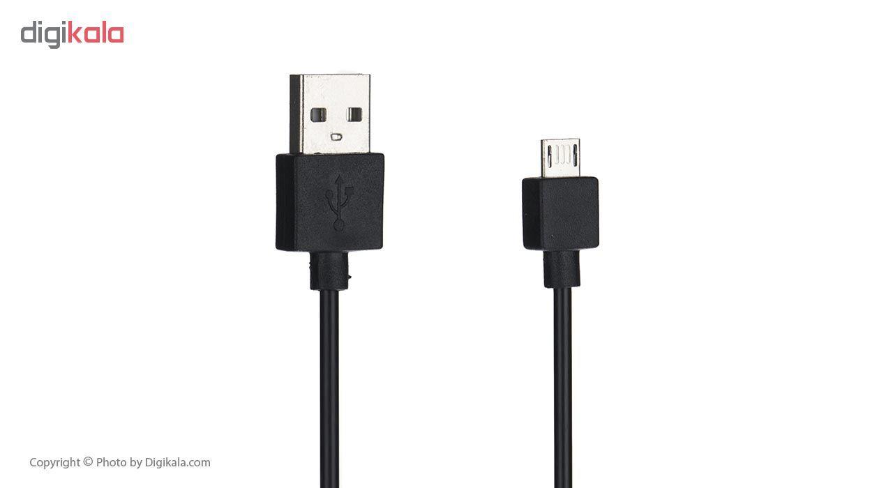 مجموعه لوازم جانبی موبایل مدل EP880 مناسب برای محصولات سونی main 1 6