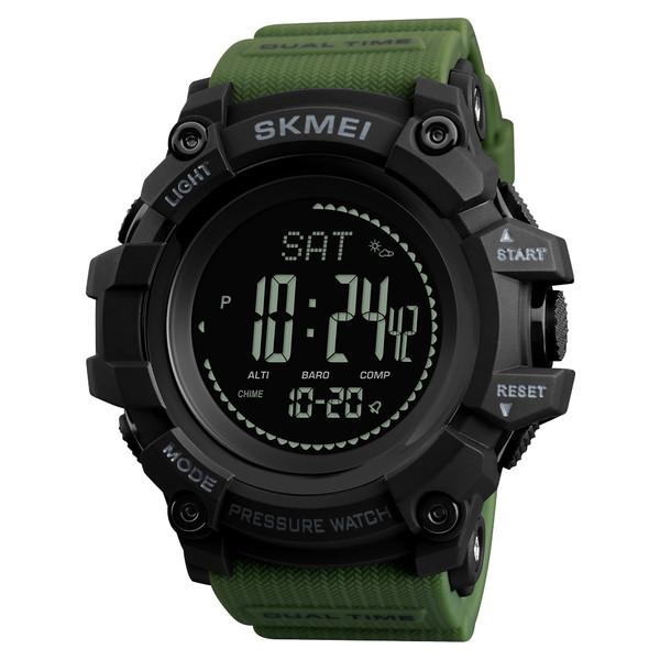 ساعت مچی دیجیتالی مردانه اسکمی مدل 1358 کد 07