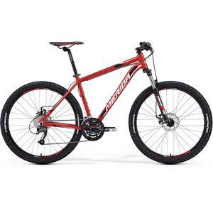 دوچرخه کوهستان مریدا مدل Big Seven 40 MD سایز 27.5 - سایز فریم 17