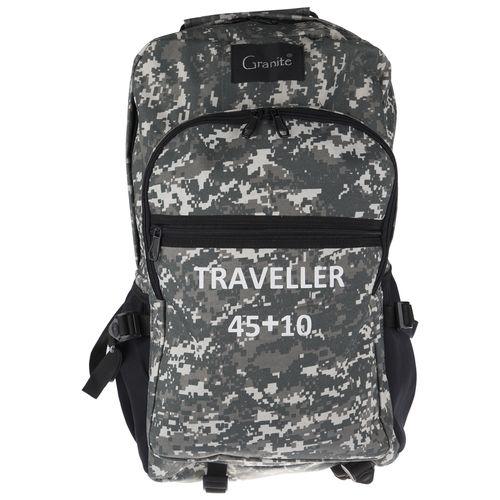 کوله پشتی گرانیت مدل Traveller 45+10
