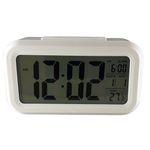 ساعت رومیزی هوشمند اسمارت کلاک مدل TCK-18 کدW11 thumb