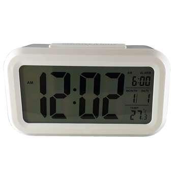 ساعت رومیزی هوشمند اسمارت کلاک مدل TCK-18 کدW11