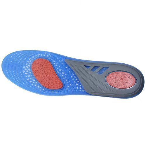 کفی طبی کفش مردانه نقاط حساس پا   فوت کر مدل I-043  سایز 40-47