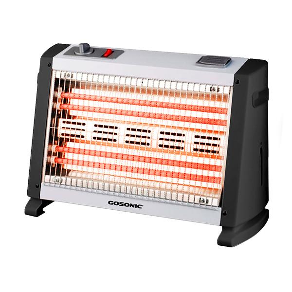 بخاری برقی گوسونیک مدل 220