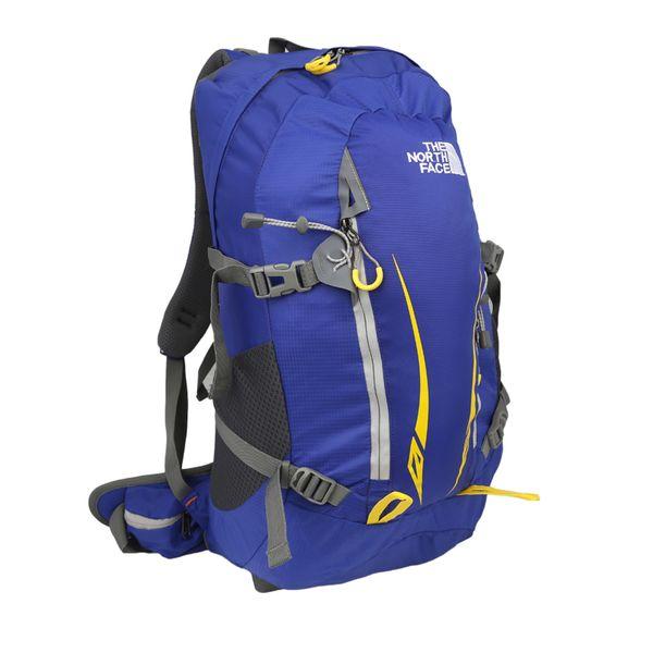 کوله پشتی کوهنوردی 40 لیتری نورث فیس مدل 40L PACK