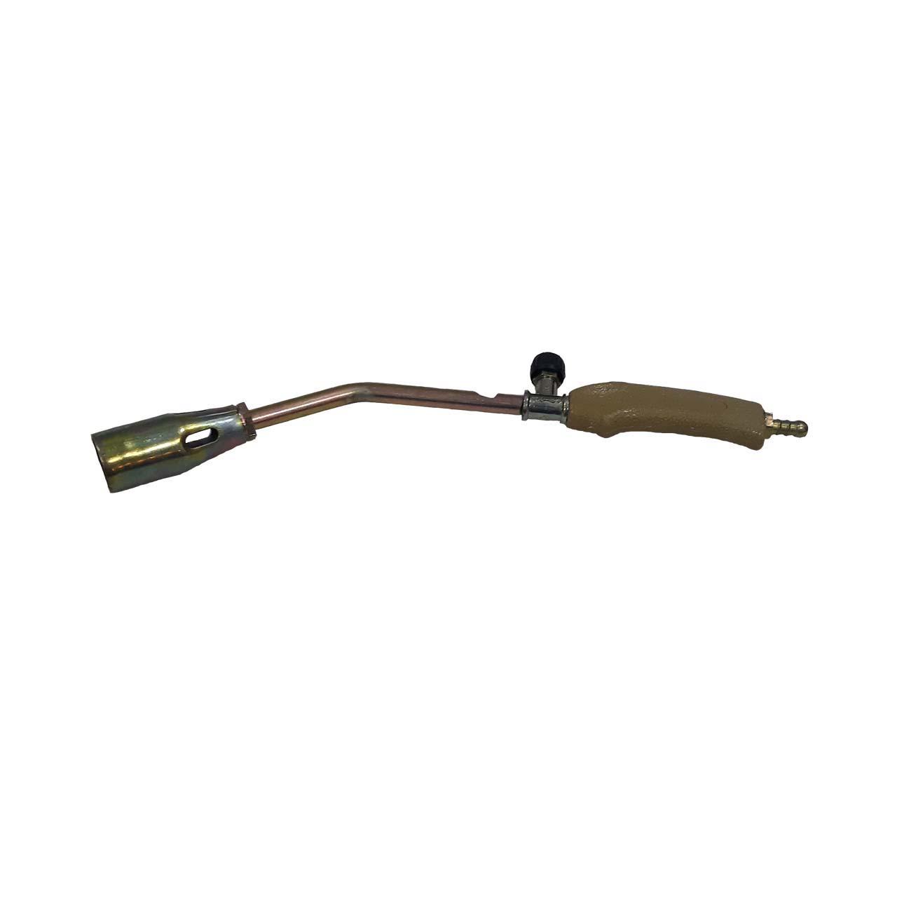 خرید                     سرپیک مشعل گازی و شعله افکن کوره ای آویژه صنعت کد AS-T89
