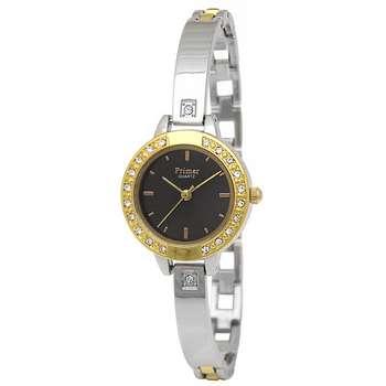 ساعت مچی عقربه ای زنانه پرایمر مدل DL-26-7-SGB
