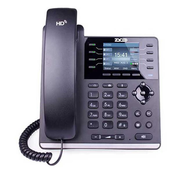 تلفن تحت شبکه زایکو مدل CooFONE H83