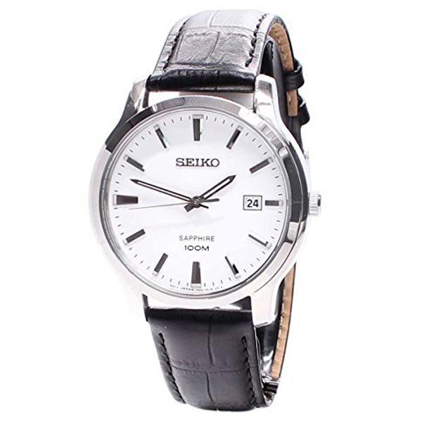 ساعت  سیکو مدل SGEH43P1