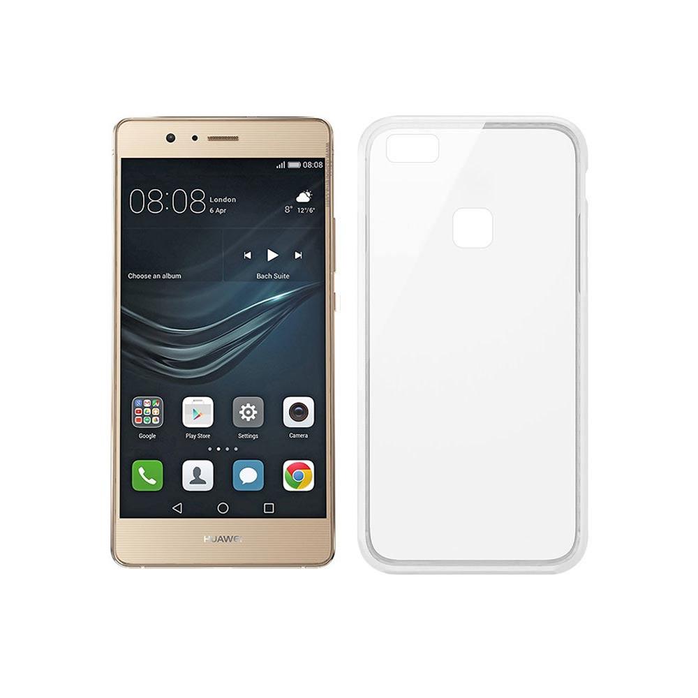 کاور ژله ای مدل cococ مناسب برای گوشی موبایل هوآوی P9 lite              ( قیمت و خرید)