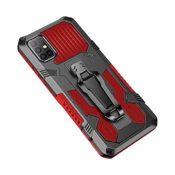 کاور آرمور مدل KICK45 مناسب برای گوشی موبایل سامسونگ Galaxy A21s