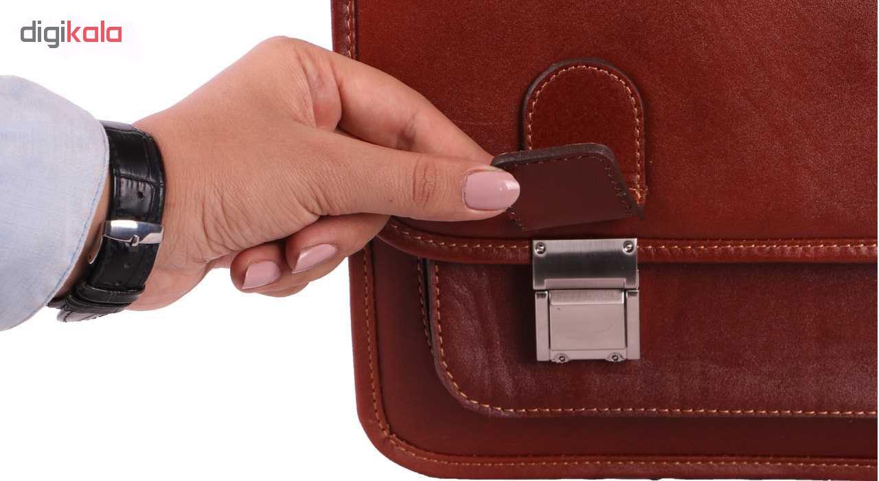 کیف اداری مردانه کد 3D