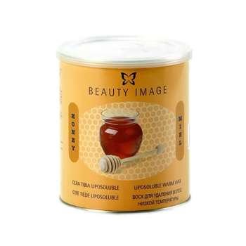 موم بیوتی ایمیج مدل  Honey مقدار 800 گرم