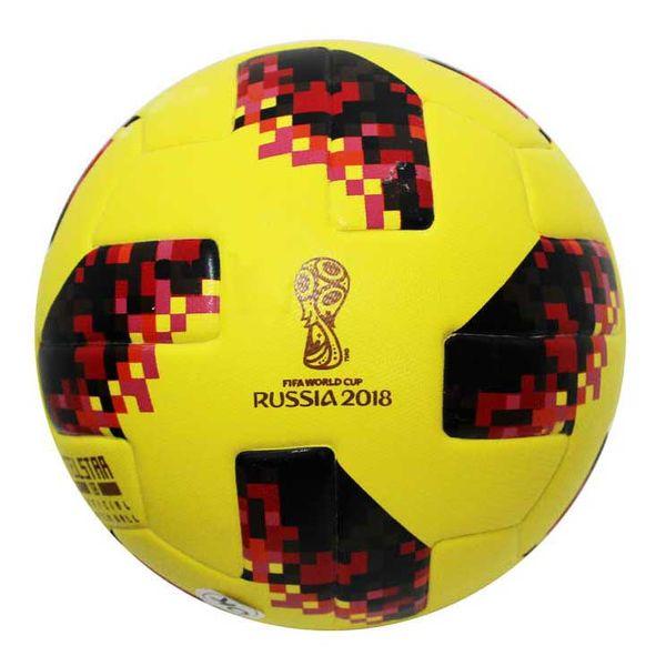 توپ فوتبال تلستار طرح جام جهانی مدل W163
