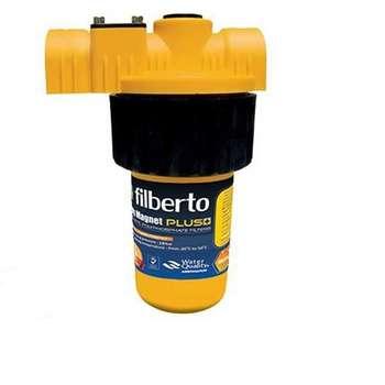 فیلتر رسوب گیر پکیج و آبگرمکن فیلبرتو مدل +PLUS